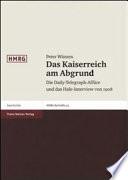 Judenverfolgung in Deutschland--eine innere Angelegenheit?