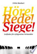 Höre-rede-siege!