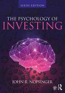 download ebook the psychology of investing pdf epub