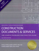 Construction Documents   Services