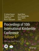download ebook proceedings of 10th international kimberlite conference pdf epub