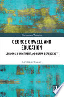 George Orwell And Education