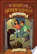 The Secret of the Hidden Scrolls  The Great Escape Book PDF