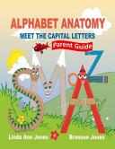 alphabet anatomy parent guide