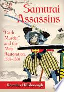 Samurai Assassins