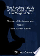 download ebook the psychoanalysis of the buddha and the original sin pdf epub