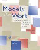 Models that Work