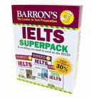 Barron s IELTS Superpack  2nd Ed