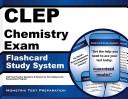 Clep Chemistry Exam Flashcard Study System
