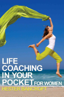 Life Coaching in Your Pocket  for Women