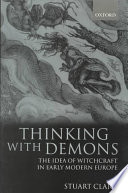 Thinking with Demons