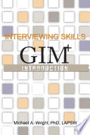 Interviewing Skills: GIM+ Introduction