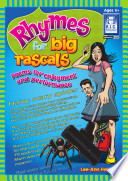 Rhymes for Big Rascals