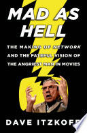 Mad as Hell Book PDF