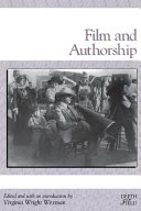 Film and Authorship