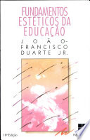 Fundamentos estéticos da educação