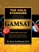 The Gold Standard Gamsat