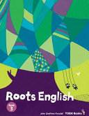 Roots English 3 book