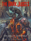 The Dark Judges Fall Of Deadworld