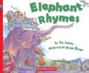 Elephant Rhymes
