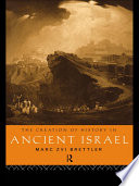 The Creation of History in Ancient Israel