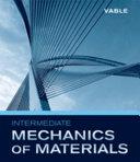 Intermediate Mechanics of Materials