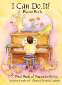 I Can Do It  Piano Book