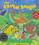 Animal Boogie Book and