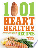 1 001 Heart Healthy Recipes