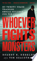 Whoever Fights Monsters Book Cover
