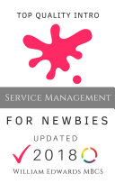 IT Service Management for Newbies