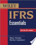 IFRS Essentials