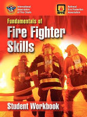 Fundamentals of Fire Fighter Skills Student Workbook