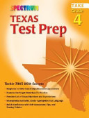 Spectrum Texas Test Prep