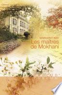 illustration du livre Les maîtres de Mokhani (Harlequin Prélud')
