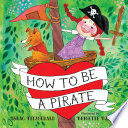 How to Be a Pirate Book PDF