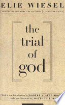 The Trial of God (as it was Held on February 25, 1649, in Shamgorod): A Play