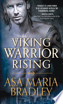 Viking Warrior Rising