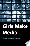 Girls Make Media book