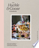 Book The Huckle   Goose Cookbook