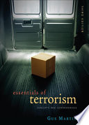 Essentials of Terrorism