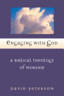Ebook Engaging with God Epub David G. Peterson Apps Read Mobile