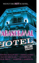 Paranormal Hotel