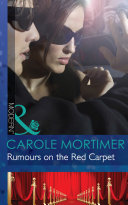 Rumours on the Red Carpet (Mills & Boon Modern) (Scandal in the Spotlight, Book 6) Thia Hammond S Lap It S Too