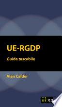 UE RGDP  Guida tascabile