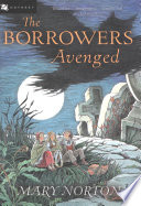 download ebook the borrowers avenged pdf epub