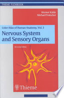 Color Atlas and Textbook of Human Anatomy  Nervous system and sensory organs