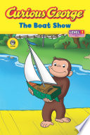 Curious George The Boat Show  CGTV Reader