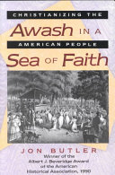 Awash in a Sea of Faith Puritanism At The Center Of The