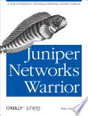Juniper Networks Warrior